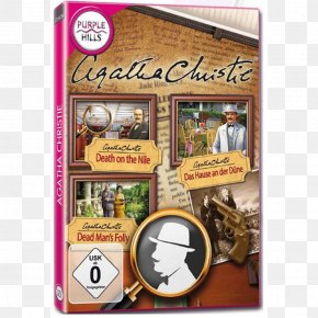 Agatha Christie's Poirot - Death On The Nile GameCube Bundle Brent Game Boy PNG