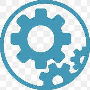Technology - Wheel Technology Marketing Buzz Circle PNG