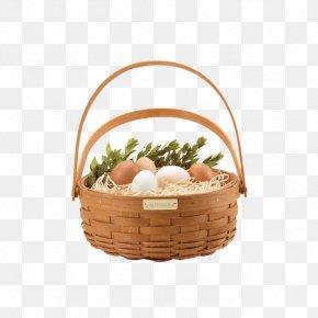 Easter Basket Transparent - White House Easter Bunny Easter Basket PNG