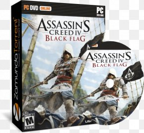 Assassins Creed Black Flag - Assassin's Creed IV: Black Flag Assassin's Creed Unity Assassin's Creed Syndicate Assassin's Creed: Origins Xbox 360 PNG