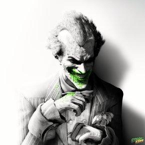 Joker - Batman: Arkham City Batman: Arkham Asylum Batman: Arkham Origins Batman: Arkham Knight Joker PNG