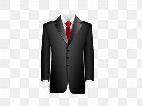 Black Suit - Germany Tommy Hilfiger Suit Factory Outlet Shop Clothing PNG