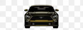 Lamborghini 350 GT - Bumper Car Motor Vehicle Automotive Design Grille PNG