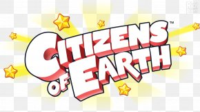 Playstation - Citizens Of Earth PlayStation 4 Wii U Super Nintendo Entertainment System PlayStation 3 PNG