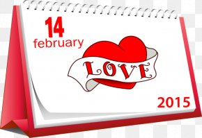 Blank Valentines Cliparts - Valentines Day February 14 Greeting Card Gift Clip Art PNG