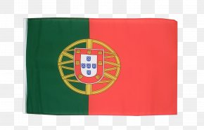 Car - Flag Of Portugal Car Flag Of Portugal National Flag PNG