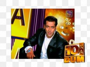Salman Khan - Salman Khan Yuvvraaj Television Show Film PNG