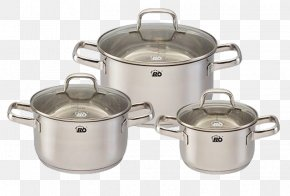 Kettle - Stainless Steel Kettle Stock Pots Cookware Induction Cooking PNG