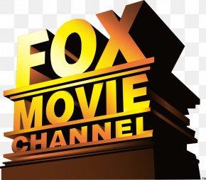 20th Century Fox Logo - FX Movie Channel Logo Film Fox Movies PNG