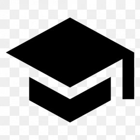 Cap - Square Academic Cap Graduation Ceremony Hat Student Cap PNG