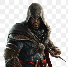 Ezio Auditore HD - Assassins Creed: Revelations Assassins Creed III Assassins Creed: Altaxefrs Chronicles PNG