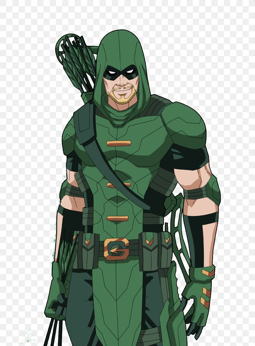 Image result for free image of the comic book hero The Green Arrow