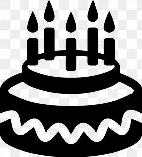 Birthday Cake - Birthday Cake Torte Napoleonka Cupcake PNG