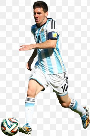 Women's European Border Stripe - Lionel Messi Argentina National Football Team FC Barcelona Football Player PNG