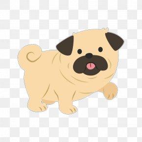 Puppy - Puppy Pembroke Welsh Corgi African Wild Dog Dog Breed Clip Art PNG