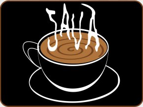 Java Cliparts - Java Coffee Cafe Android Oracle Corporation PNG