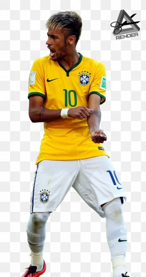 Neymar - Neymar 2014 FIFA World Cup Brazil National Football Team Football Player PNG