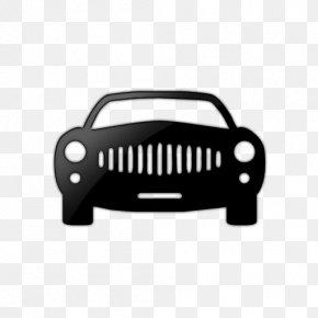 Transparent Icon Sport Car - Sports Car Car Rental Vehicle PNG