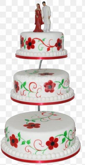 Wedding Cake - Wedding Cake Torte Icing Hamburger Cake Decorating PNG