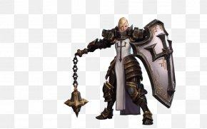 Heros - Heroes Of The Storm Diablo III: Reaper Of Souls World Of Warcraft Art Video Game PNG