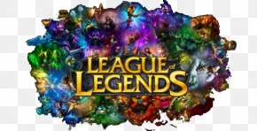 League Of Legends - League Of Legends Minecraft Riot Games Video Game Rift PNG