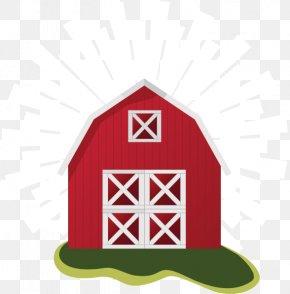 Barn Cliparts - Barn Farm Clip Art PNG