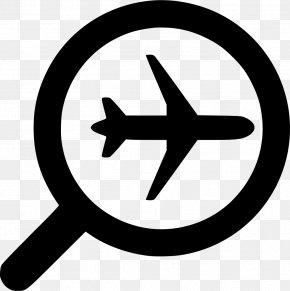 Airplane - Airplane Flight Air Travel Clip Art PNG