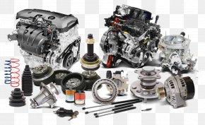 Car - Car Automotive Industry Automobile Repair Shop Engine PNG