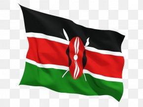 Flag - Flag Of Kenya Nairobi New Day Life Ministries Maasai People PNG