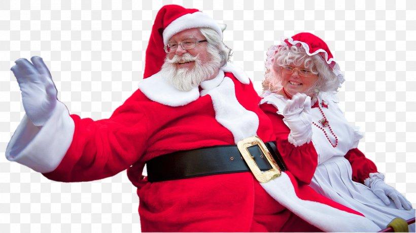 Santa Claus Parade Mrs. Claus Christmas, PNG, 1977x1109px, Santa Claus, Charles W Howard, Child, Christmas, Christmas Ornament Download Free