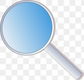 Clip On Magnifying Glass - Circle Angle Magnifying Glass PNG