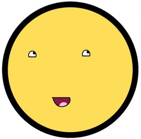 High Quality Awesome Face Cliparts For Free! - Smiley Face Clip Art PNG