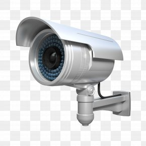 Rotation Monitoring Equipment Products In Kind - Closed-circuit Television Video Camera Wireless Security Camera PNG