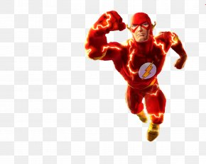 Flash Hd - The Flash Wally West PNG