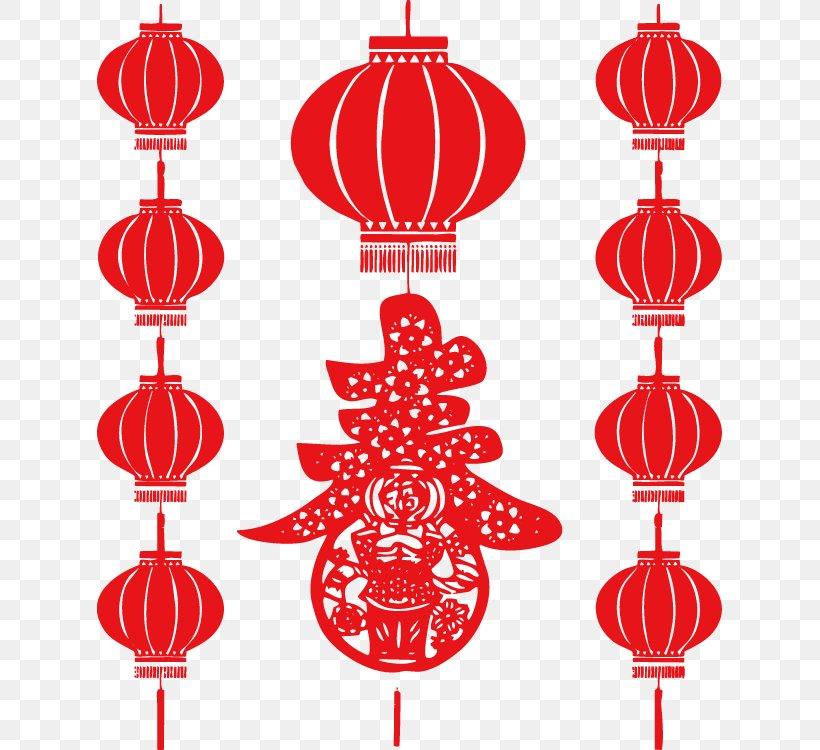 Papercutting Celebrate Chinese New Year Lantern, PNG, 625x750px, Paper, Art, Celebrate Chinese New Year, Chinese New Year, Chinese Paper Cutting Download Free