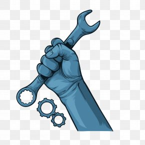 Vector A Wrench - Labour Day International Workers Day Labor Day May Day Laborer PNG