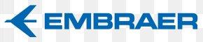 Q W E R T Y U I O P A S D F G H J K L Z X C V B N - Logo Embraer/FMA CBA 123 Vector Aircraft Brand PNG