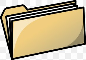 Directory Cliparts - Paper File Folder Directory Clip Art PNG