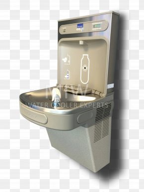 Water - Water Cooler Drinking Fountains Elkay Manufacturing Bottle PNG