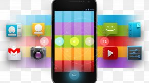 Android - Android Software Development Mobile App Development Computer Software PNG