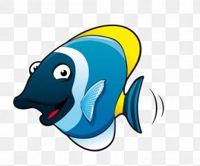 Cartoon Sea Animal Fish - Jellyfish Cartoon Animal Drawing PNG