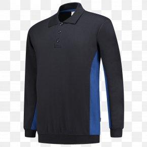 T-shirt - T-shirt Workwear Jacket Polar Fleece Sweater PNG
