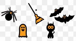 Halloween Costume - Halloween Boszorkxe1ny Clip Art PNG