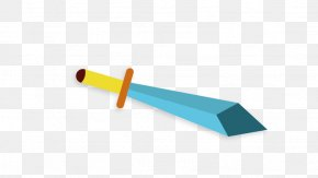 Sword - Sword Cartoon Designer PNG