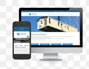 Web Design - Digital Marketing Responsive Web Design Web Development PNG