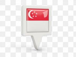 Seven Samurai Flag - Flag Of Singapore Flag Of Indonesia PNG