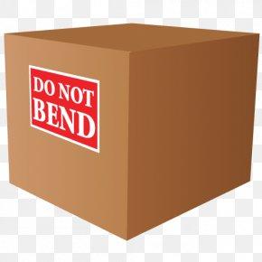 Box - Paper Adhesive Tape Label Sticker Box PNG