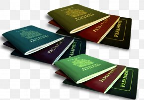 Wad Of Canadian Passport - Chandigarh Passport Travel Visa Consulate PNG