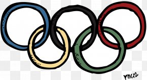 Olympic Rings - 2018 Winter Olympics 2010 Winter Olympics Summer Olympic Games A History Of The Olympics PNG
