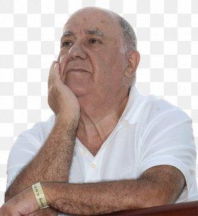 Amancio Ortega Image - Amancio Ortega Inditex PNG